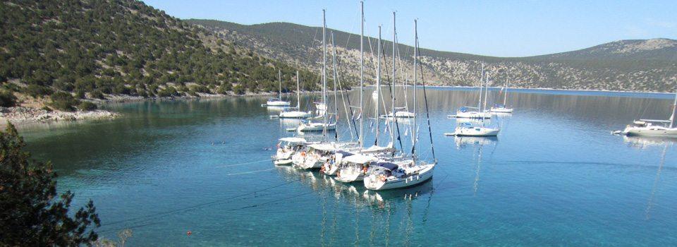 הפלגת זמן ים לקפריסין